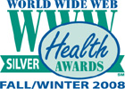 World Wide Web Health Award