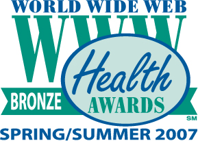 WWW Health Awards Press Release