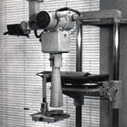 Originial dedicated breast mammography system (obsolete)